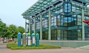 Unternehmenszentrale DSG Deutsche Seniorenstift Gesellschaft