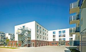 Pflegeheim Braunschweig