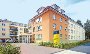Pflegewohnstift Babelsberg