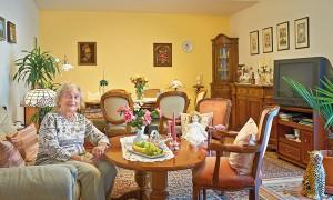 Pflegewohnstift Davenstedt