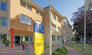 Pflegeheim Hamburg