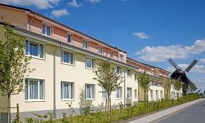 Pflegeheim in Uetze - Hänigsen