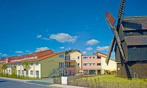 Pflegeheim in Uetze