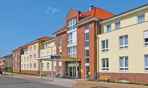 Pflegeheim Hönow