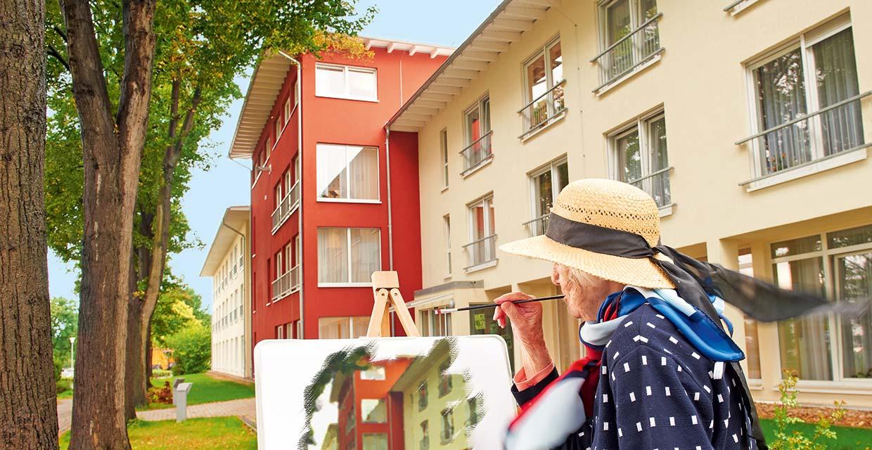 Pflegewohnstift Wolfenbüttel