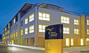 Pflegezentrum Irenenstift