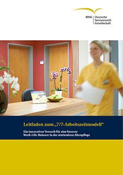 Innovatives Arbeitszeitmodell 7/7