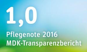 MKD Note 2016 1,0 Pflegeheim Wolfenbüttel