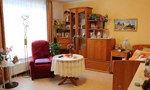 Seniorenheim-Potsdam-Pflegewohnstift-Waldstadt-Einzelzimmer