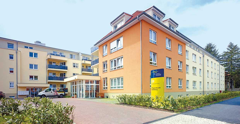 Pflegeheim Potsdam