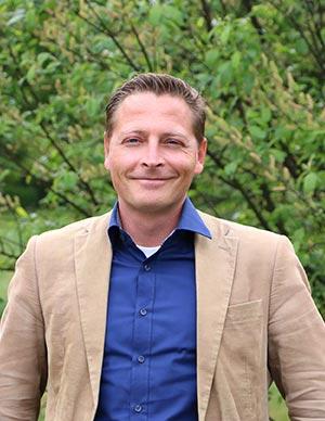 Bild des Heimleiters im Pflegeheim Potsdam Babelsberg