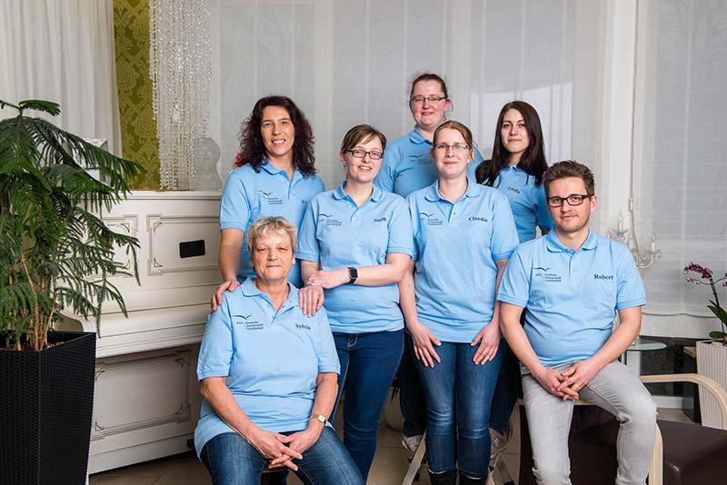 palliativversorung Potsdam